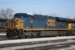 CSX 768